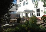 Hôtel Alfdorf - Landgasthof Hirsch-3