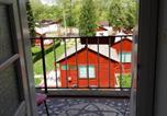 Villages vacances Balatonboglár - Mecsek-lak-4
