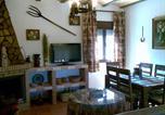 Location vacances Hinojares - Casa Rural El Parral Ii-4