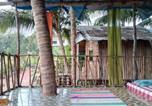 Location vacances Canacona - Om Gravity Eco Resort-2