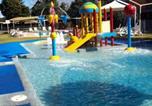 Villages vacances Port Macquarie - Tuncurry Lakes Resort-3