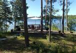 Location vacances Lappeenranta - Taipalsaari Luxury Villa-2