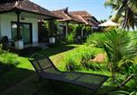 Villages vacances Alleppey - Citrus Backwaters and Spa Resort Alleppey-4