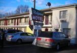 Hôtel Ashland - Hollywood Motel-2