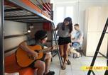 Hôtel Rimini - Jammin' Party Hostel Rimini-3