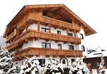 Location vacances Finkenberg - Haus Austria Top 5-3