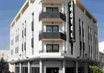 Hôtel Dénia - Nou Avenida-1