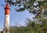 Location vacances  Somme - L'Oriental des couhettes à Cayeux sur Mer-4
