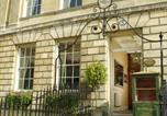 Hôtel Bath - The Windsor Town House-4