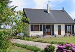Location vacances Languenan - Holiday Home Ferienruhe (Sja100)-1