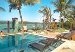Location vacances Cabo Frio - Bravo Pousada Design-1