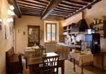 Location vacances Montalcino - Holiday home Via Giuseppe Mazzini-4