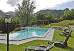 Location vacances Camporgiano - Borgo del Sole Agriturismo-3