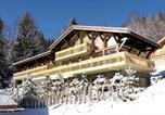 Location vacances Les Houches - Chalet Thurloe-1