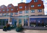 Hôtel Bodenwerder - Parkhotel Nieheim-1
