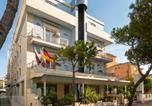 Hôtel Rimini - Hotel Kennedy-3