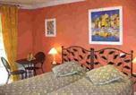 Location vacances Aspremont - L Escas De Nouguie Suite-3