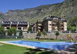 Location vacances  Province de Lleida - Apartament Boliera-3
