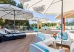 Hôtel Capdepera - Lago Garden Apart-Suites & Spa Hotel-3