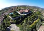Location vacances Manerba del Garda - Villa Benedita-1