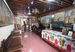 Hôtel Guanajuato - Hotel Posada de la Condesa-1