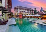 Hôtel Chalong - The Phulin Resort by Tuana Group