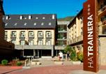 Location vacances  Province de Lleida - Apartaments Trainera-1