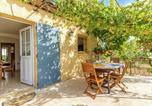 Location vacances Fox-Amphoux - Magnific Holiday Home in Aups with Swimming Pool-4