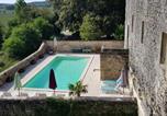 Hôtel Saint-Emilion - Château Fleur de Roques-4