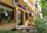 Hôtel 4 étoiles Saint-Cyprien - Best Western Plus Hôtel Windsor Perpignan Palais des Congrès-2