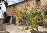 Location vacances Sant Llorenç des Cardassar - Son Pont vell-4