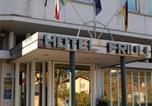 Hôtel Udine - Hotel Friuli