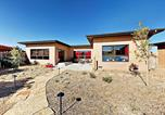 Location vacances Albuquerque - Secluded Oasis House-1