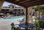 Hôtel Monterey - Hilton Garden Inn Monterey-2