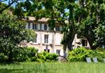 Hôtel Richerenches - Domaine Dieu-Le-Fit-1