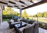 Location vacances Barban - Villa Astra-4