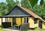 Location vacances Snogebæk - Vintage Holiday home in Nex㸠Bornhol near Balka Beach-1