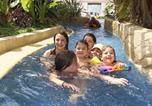 Camping avec Quartiers VIP / Premium Anneville-sur-Mer - Castel Les Ormes, Domaine & Resort-4