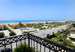 Hôtel Province de Lucques - Arianna Hotel-1