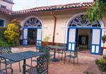 Hôtel Cuba - Hostal Colonial Alelusa-1