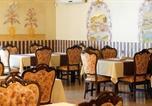 Hôtel Stara Zagora - Family Hotel Harizma-3