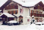 Hôtel Wallgau - Hotel Antonia-4