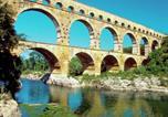Location vacances Sernhac - Résidence Club Pont Du Gard-3