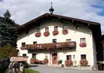Location vacances Sankt Johann im Pongau - Palfnerhof Appartements-3