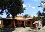 Location vacances Cabo Frio - Casa Colonial em bairro nobre Ogiva-1