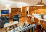 Location vacances Cortina d'Ampezzo - Villa Radiosa - Stayincortina-1