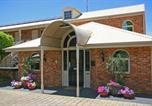 Hôtel Wangaratta - Hermitage Motor Inn-2