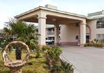 Hôtel Pecos - Days Inn by Wyndham Fort Stockton-3