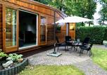 Location vacances Zeewolde - Cedar Cottage Veluwe-4