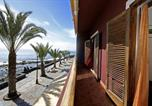 Location vacances Valle Gran Rey - The Gomera Lounge-3